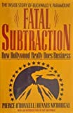 Fatal Subtraction, Pierce O'Donnell and Dennis McDougal, 0385416865