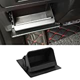 MONNY LHD Car Fuse Box Armrest Storage Box Coin Cards Box Tray Holder for Subaru XV Forester Impreza Outback Legacy WRX STi