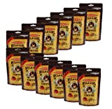 Hula Girl Freeze Dried Coffee, 50 Gram (Pack of 12)