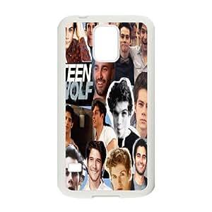 Steve-Brady Phone case TV Show Teen Wolf For Samsung Galaxy S5 TPUKO-Q-9A9905979