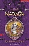 Die Chroniken von Narnia 4: Prinz Kaspian von Narnia