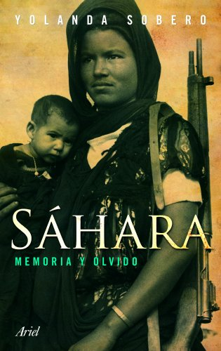 Sáhara. Memoria y olvido