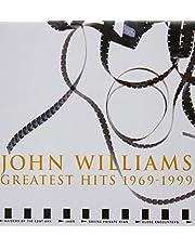 John Williams Greatest Hits 1969-199 9