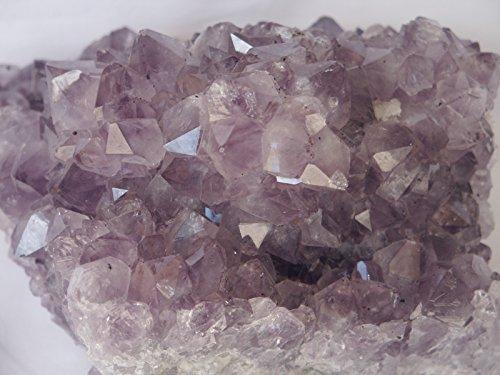 ((SALE) Amethyst Crystal Cluster, T3.20)