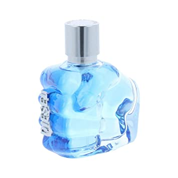 Diesel Only The Brave High Edt 50 Ml Amazoncouk Beauty
