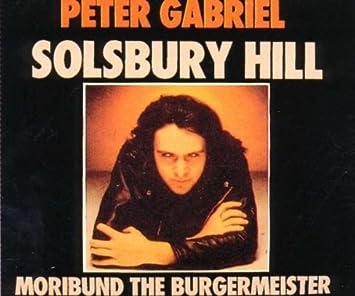 Lido reimagines 'solsbury hill' free download.