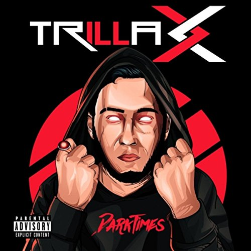 Party In The Bathroom Feat Hazy Bayybe Explicit By Trilla X - Party in the bathroom