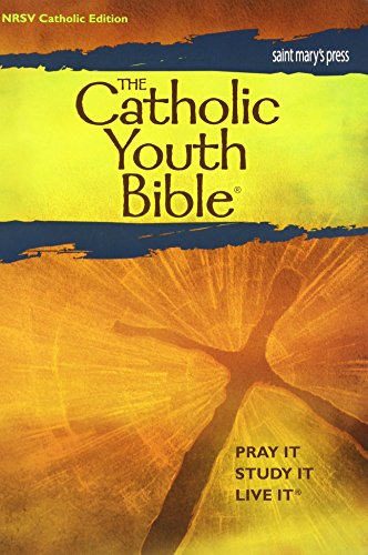 Catholic Youth Bible, Third Edition: New Revised Standard Version: Catholic Edition