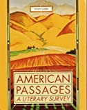 American Passages, Annenberg and Baym, Nina, 0393979393