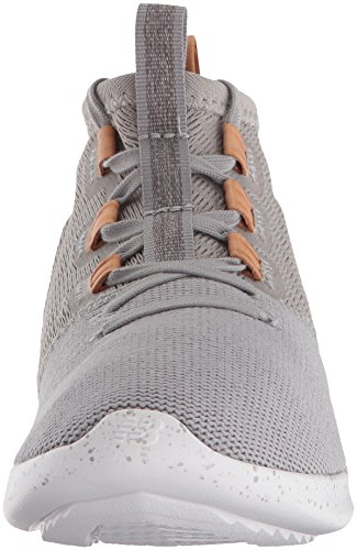 Run veg Sneaker Away Donna Grey New Cypher Team Leather Balance Tan 1wqPAP