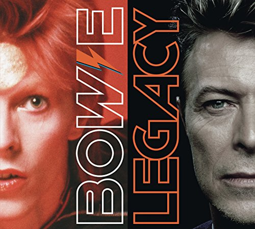 David Bowie - Blank & Jones Present So8os 3 (soeighties) - Zortam Music