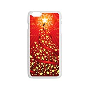 Marry Christmas To You Hight Quality Plastic Case for Iphone 6