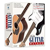 eMedia Guitar Method v4 [Old Version]