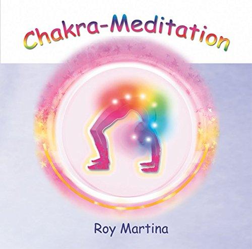Chakra-Meditation. CD