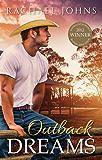 Outback Dreams (Bunyip Bay Book 1)