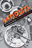 Antidiets of the Avant-Garde, Cecilia Novero, 0816646015