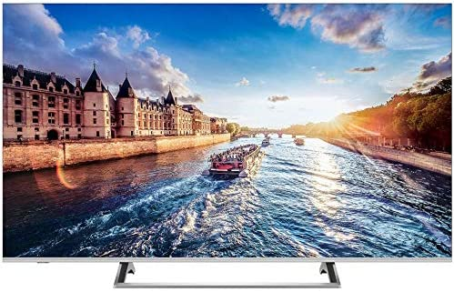 Hisense H55B7520 Smart TV LED 55 pulgadas UHD 4K HDR: Amazon.es: Electrónica