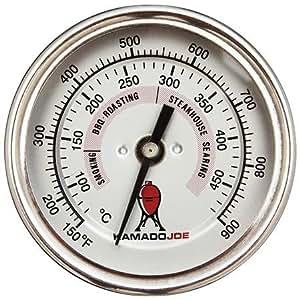 Kamado Joe kj-t23Repuesto termómetro
