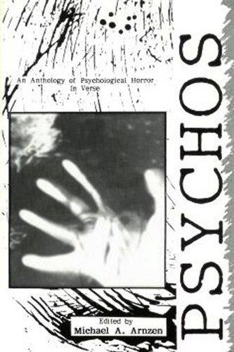 Psychos - An Anthology of Psychological Horror in Verse