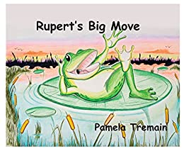 Amazon ruperts big move rupert the frog book 1 ebook pamela ruperts big move rupert the frog book 1 by tremain pamela fandeluxe Gallery