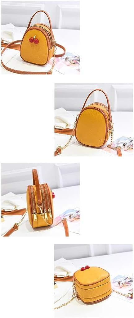 Yellow) ZLACA Womens Handbags for Ladies Shoulder Bags PU Leather Ladies Shoulder Bag Fashion Tote Bag for Casual Work School(Green