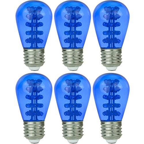 sunlite-s14-30led-med-b-6pk-medium-e26-base-led-17w-blue-decorative-s14-signs-and-string-light-bulbs
