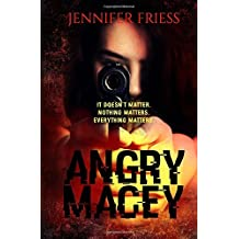 Angry Macey