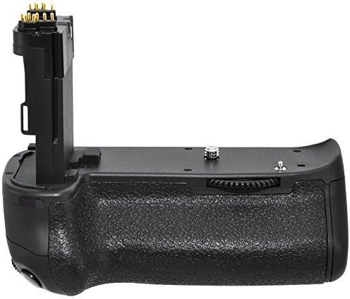 EOS 90D Digital SLR Camera EOS 80D Pro Series Multi-Power BG-E14 Replacement Battery Grip for Canon EOS 70D