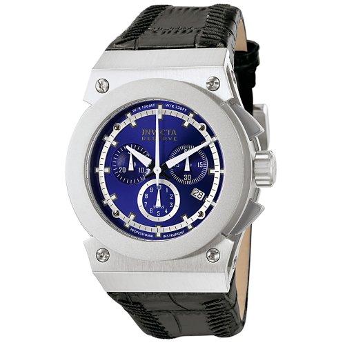 Invicta Midsize F0019 Akula Collection Russian Diver Chronograph Watch ()