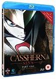 Casshern Sins Vol. 1