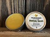 Sandy Oaks Herbal Salve