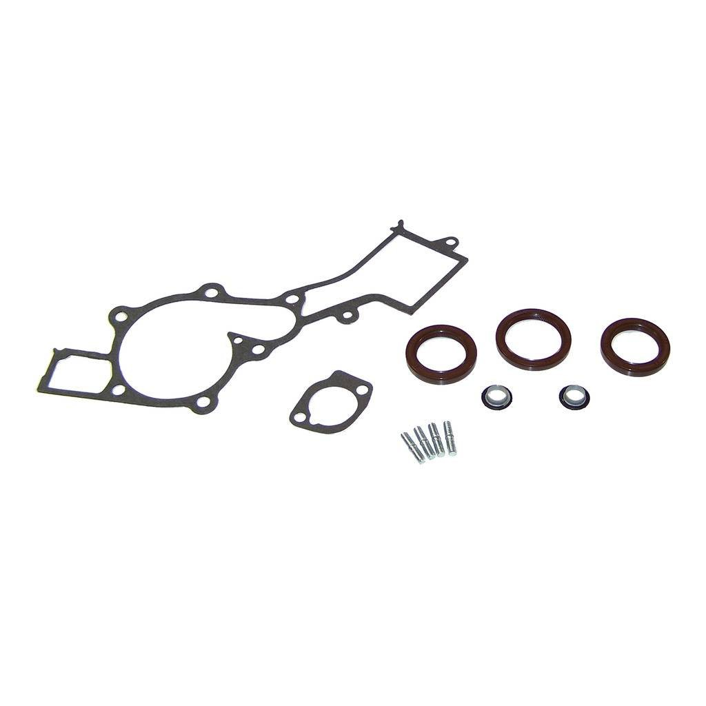 Dnj Tbk634wp Timing Belt Kit With Water Pump For 1996 2004 Infiniti Nissan