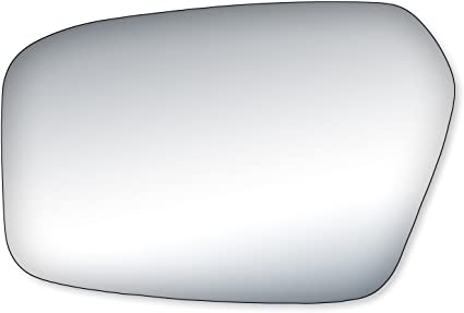 Fits 2006 Lincoln Mark LT Right Hand Passenger Side Power Mirror