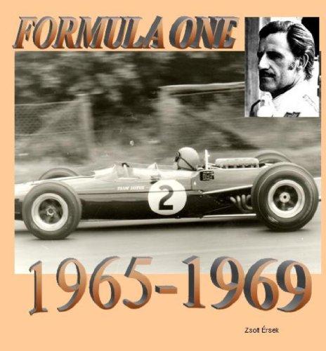 1969 Ferrari - 8