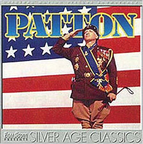 Patton / The Flight of the Phoenix