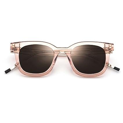 LBY Gafas De Sol Polarizadas Hombres Y Mujeres Gafas De Sol ...