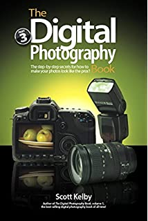 Amazoncom The Digital Photography Book Part 1 2nd Edition