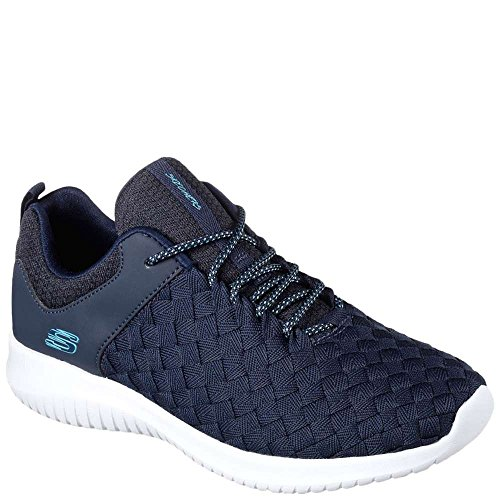 Weave Donna Skechers12845 Away Away Skechers12845 Weave Donna Navy Skechers12845 Navy FR5Sq