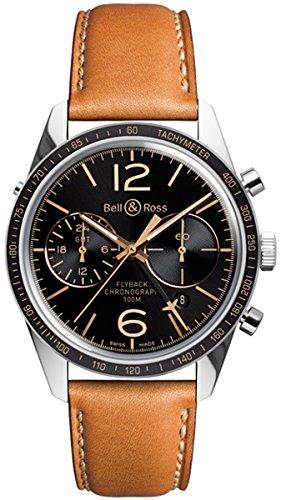 Bell-Ross-Vintage-BR-126-FLYBACK-GMT