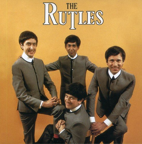 CD : The Rutles - Rutles (United Kingdom - Import)