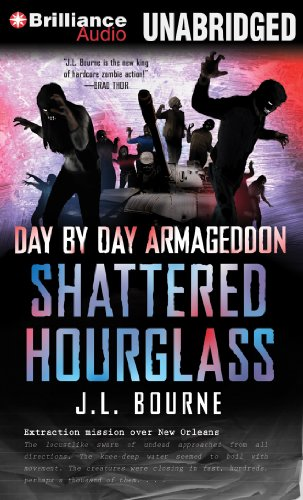 Shattered Hourglass (Day by Day Armageddon Series)