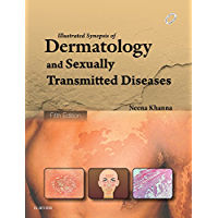 Illustrated Synopsis of Dermatology & Sexually Transmitted Diseases - E-book