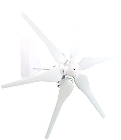 Revolt Wind Power System Wind Generator For 12 Volt Systems 300