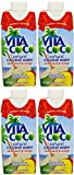 (4 PACK) - Vita Coco Coconut Water - Peach & Mango | 330 x 12ml x | 4 PACK - SUPER SAVER - SAVE MONEY