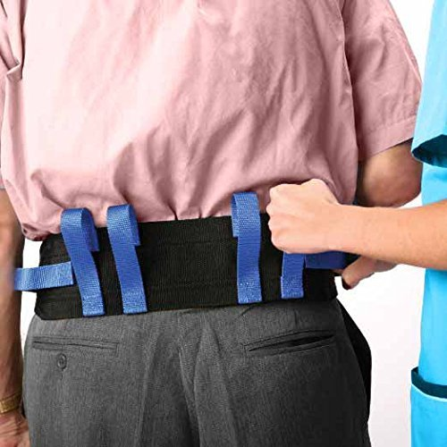 Transfer Belts for Patient Care