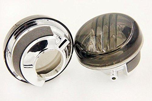 Turn Signal Lens For Suzuki Boulevard M50 C50 Vl800 Volusia C90 Intruder M109R S