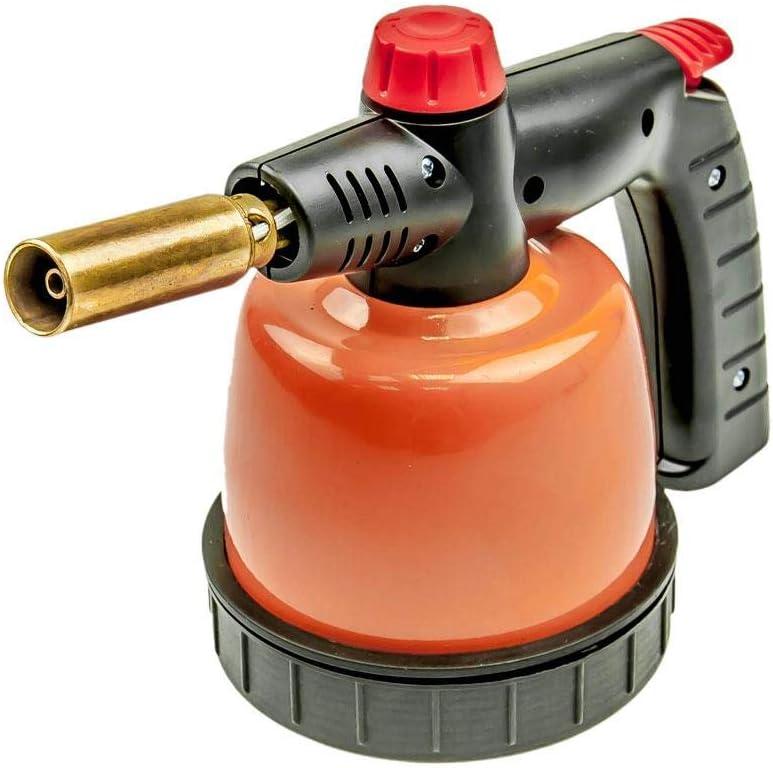 L/ötlampe L/ötbrenner Gasbrenner Bunsenbrenner