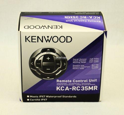 KENWOOD KCA-RC35MR REMOTE - FOR KMR700U/550U/350U KENWOOD KC