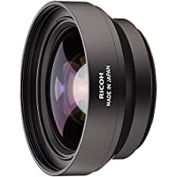 Ricoh GW-3 Wide Adapter Wide Conversion Lens 21mm