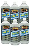 TSI Supercool P46-32-6CP 46 PAG Viscosity Oil, 32 oz, 6 Pack